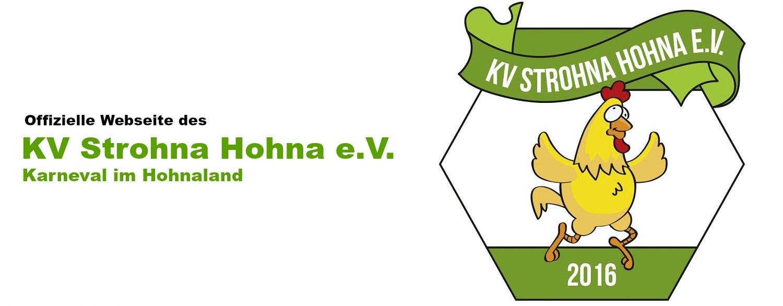 KV Strohna Hohna